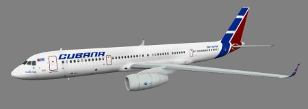 Good news on the Tu-204